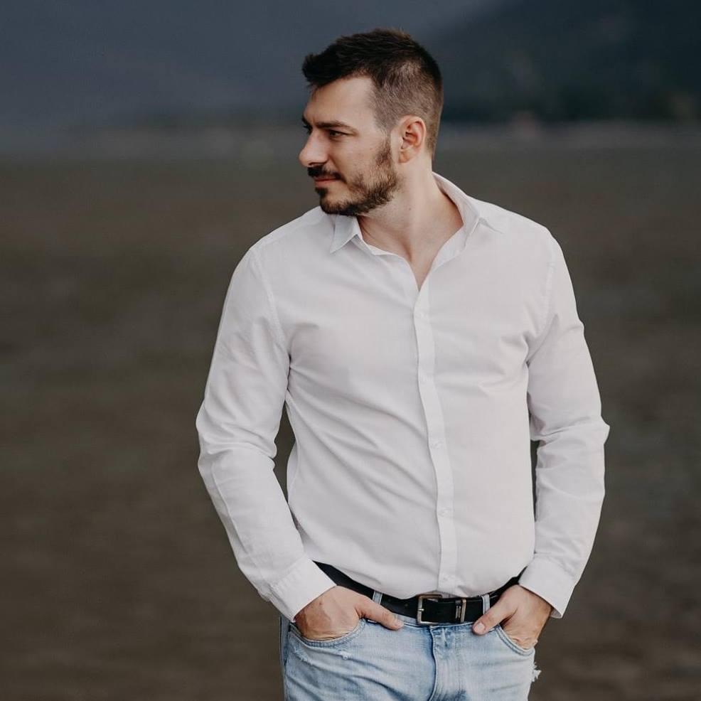 Berecz Zsolt Gábor